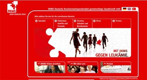 Die deutsche Knochenmarkspenderdatei hat am 06.02.11 gemeinsam mit der Münchner Landeshauptstadt eine Aktion durchgeführt