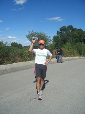 Friedberger Halbmarathon: neue Bestzeit mit 1:41:21 h