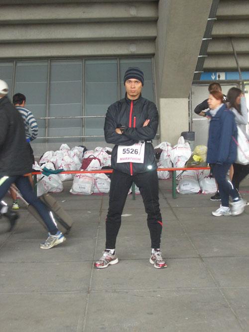 30 km – mein längster Lauf seit 15 Monaten