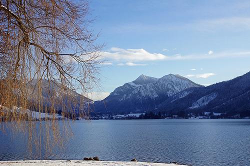Garmin Alpen Triathlon (Schliersee / Spitzingsee) in 3:27:25h