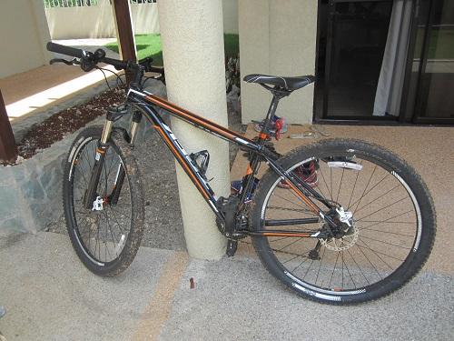 Radfahren auf den Philippinen