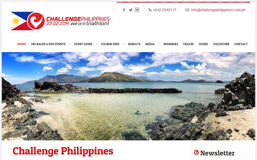 Challenge Philippines 2014