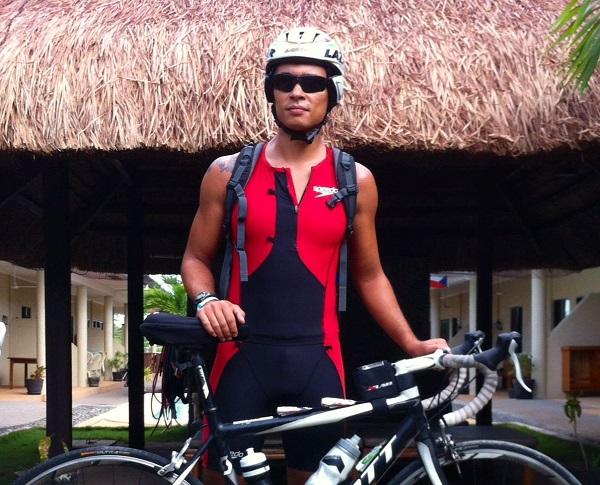 Defy 123 Triathlon auf Bohol – mein Rennbericht