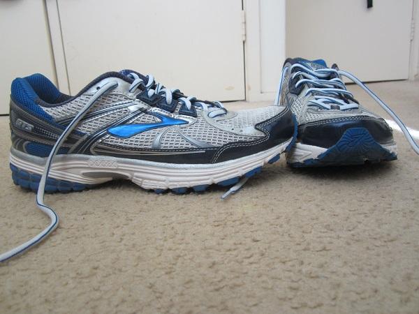 Laufschuhe: Der Unterschied zwischen Einsteiger- und Wettkampfschuhen