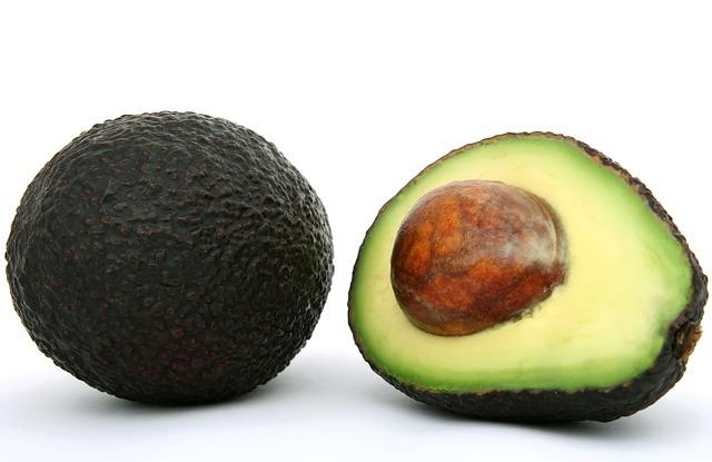 Avocados als Keto-Fettquelle