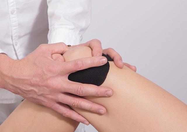 Schmerzen unter der Kniescheibe: Gruß von der Patellasehne
