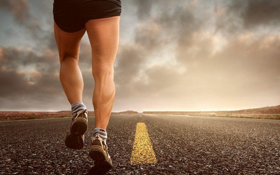 Wie kann ich am besten die Muskel-Regeneration fördern?